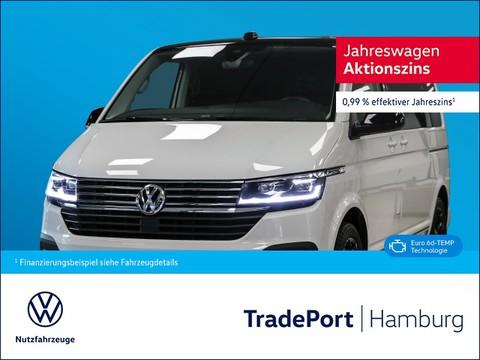 Volkswagen T6 Multivan 1 Comfortline Edition