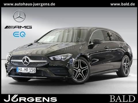 Mercedes-Benz CLA 180 SB AMG