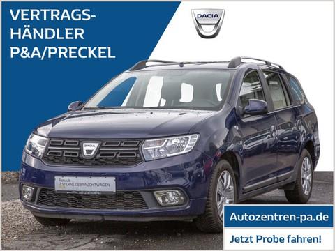 Dacia Logan MCV SCe 75 Essentiel