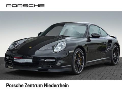 Porsche 997 911 Turbo S Coupe HomeLink