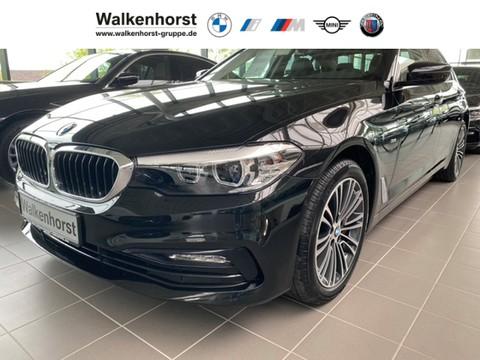 BMW 540 i Sport Line Dynamische Dämpfer