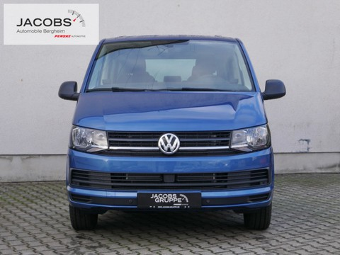 Volkswagen T6 Multivan TGZ F-Flotte
