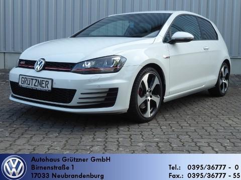 Volkswagen Golf 2.0 GTI L