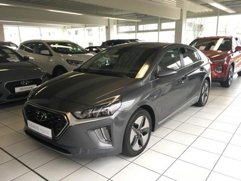 Hyundai IONIQ 1.6 Style Hybrid EU6d-T