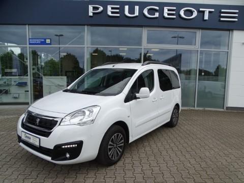 Peugeot Partner Tepee 1.6 Active 100 1er Hand