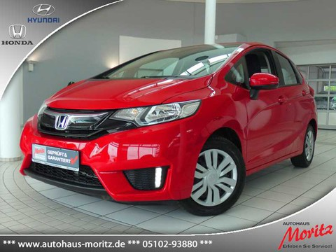 Honda Jazz 1.3 Trend WENIG KM