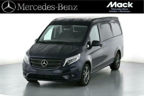 Mercedes-Benz V 250 Marco Polo Edition