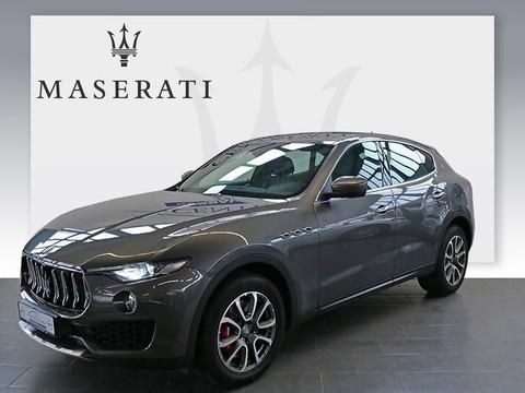 Maserati Levante S Fahrassistent-Paket v h