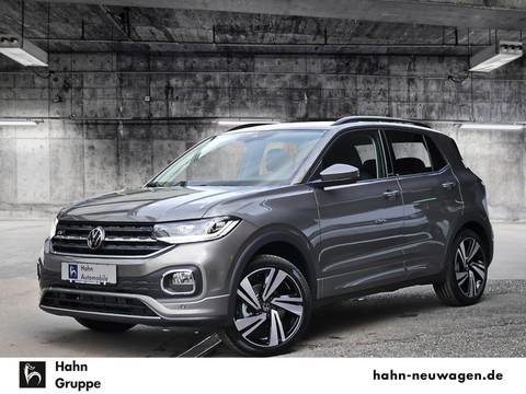 Volkswagen T-Cross 1.0 TSI ACTIVE 110PS R-Line