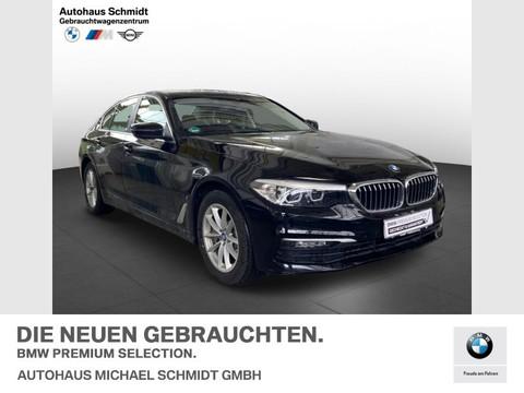 BMW 530 e iPerformance ACTIVE GUARD PARKING ASSISTANT