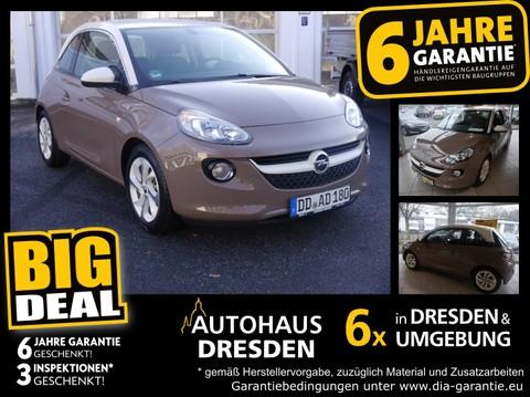 Opel Adam 1.4 Jam Sitz-&