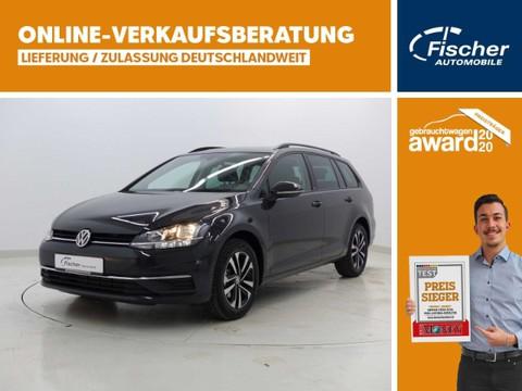 Volkswagen Golf Variant 1.6 TDI United
