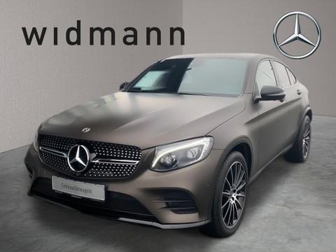 Mercedes-Benz GLC 250 4MCoupé AMG ° Night