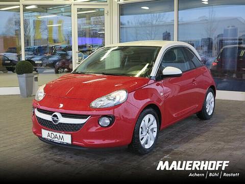 Opel Adam Jam | Lenkrad | |
