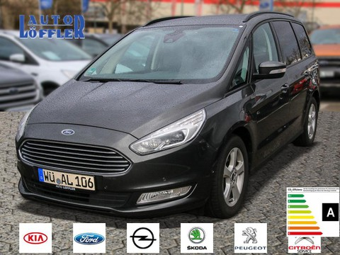 Ford Galaxy 2.0 TDCI Business