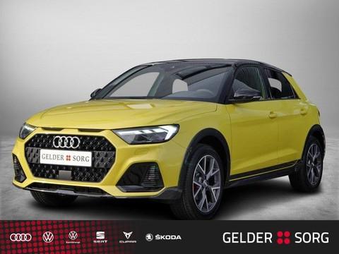 Audi A1 citycarver 30 TFSI S