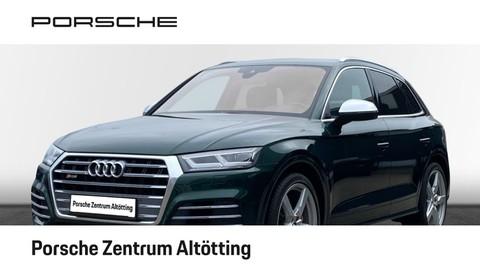 Audi SQ5 3.0 TDI quattro | |