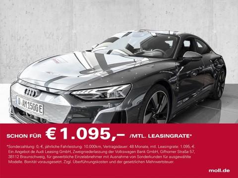 Audi e-tron GT quattro GT 350 93