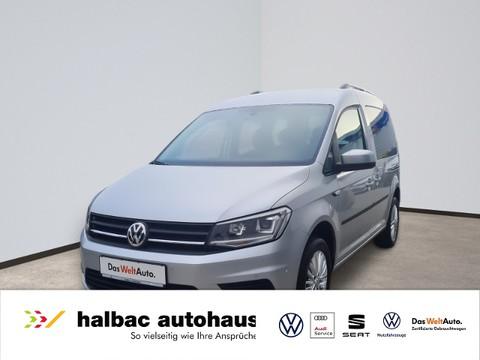 Volkswagen Caddy 1.4 TSI