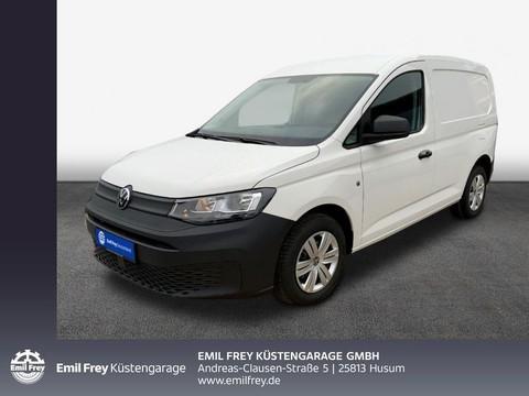 Volkswagen Caddy V Cargo ECO