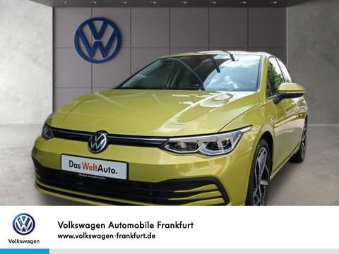 Volkswagen Golf 1.5 TSI VIII Life Digital Golf 1 5 Life BT110 TSIM6F