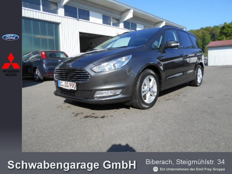 Ford Galaxy 2.0 TDCi Business 110kW ückfahrkam
