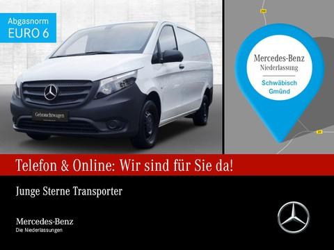 Mercedes-Benz Vito 109 WORKER Lang