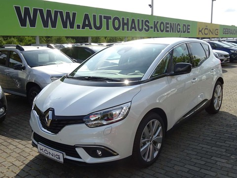 Renault Scenic LIMITED Deluxe ENERGY TCe 140