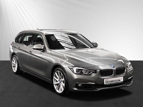 BMW 340 i xDrive Luxury Line