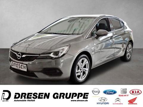 Opel Astra 1.2 K Business Elegance Turbo LICHT v h