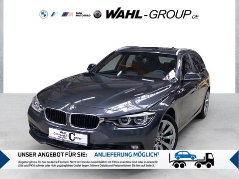 BMW 330 d xDrive Advantage