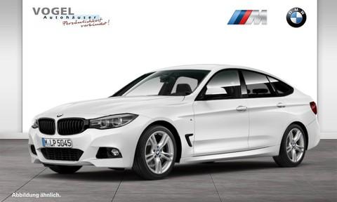 BMW 320 i Gran Turismo Modell M Sport Prof Display Driving Assistant Lichtpaket Sonnenschutzverglasung