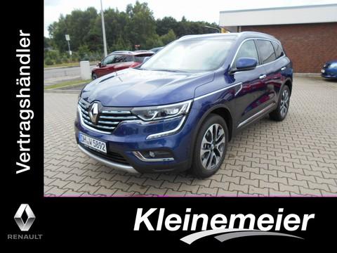 Renault Koleos 2.0 dCi 175 Intens4x4 Winter-Pak Komfort