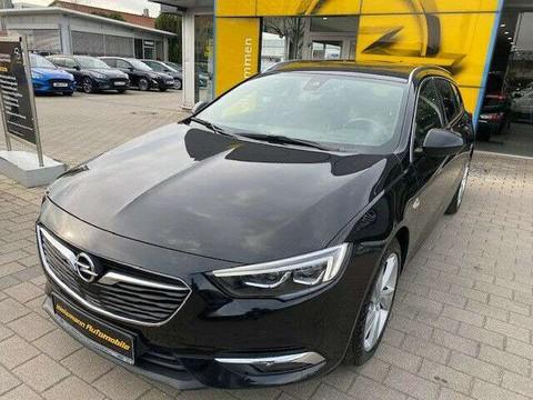 Opel Insignia 2.0 l B ST Business Innovation 260PS