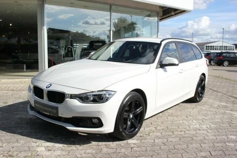"""BMW 318 iA 18"""""""