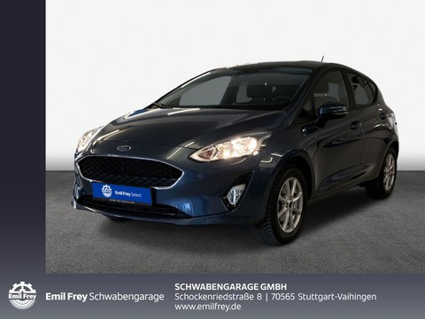 Ford Fiesta 1.1 COOL&CONNECT 15 WinterP