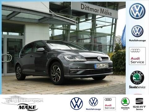 Volkswagen Golf 1.6 TDI Join