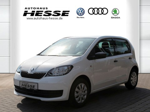 Skoda Citigo 1.0 MPI Cool