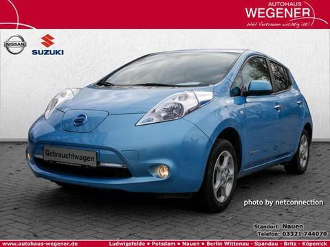 Nissan Leaf 3.9 Visia Plus EFF