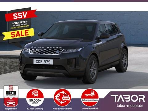 Land Rover Range Rover Evoque 2.0 D150 AWD SmartP