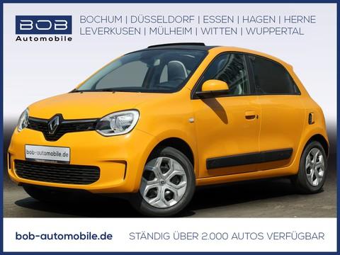 Renault Twingo LIMITED SCe 65 elektr