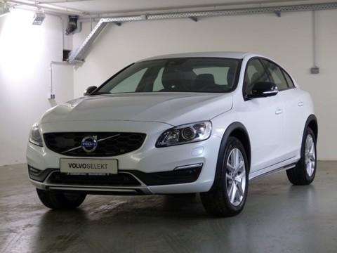 Volvo S60 CC D3 Momentum Automatik