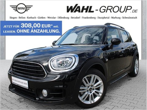 MINI Cooper Countryman Chili Komfortzg