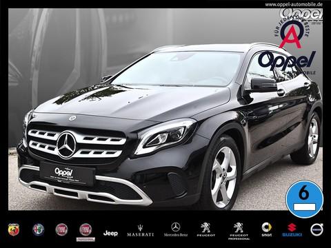 Mercedes-Benz GLA 200 Urban R EASY-PACK