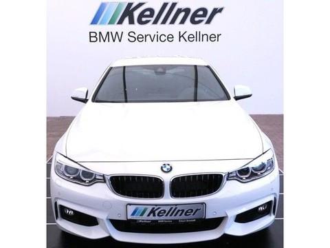 BMW 420 Gran Coupe d M-Sport