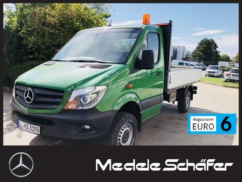 Mercedes Sprinter 3.5 319 PRITSCHE