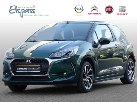 Citroën DS3 SportChic