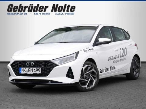 Hyundai i20 1.0 T-GDi Intro Edition 48V
