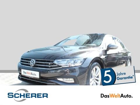 Volkswagen Passat 2.0 TSI Business