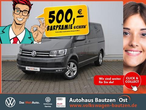 Volkswagen T6 Multivan 2.0 TDI 204 Comfortline